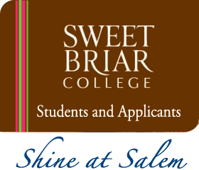 Sweet Briar College Students Shine at Salem