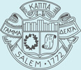 Salem College Seal
