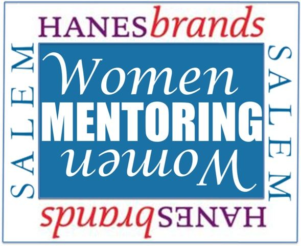 Hanesbrands Women's Mentoring Program