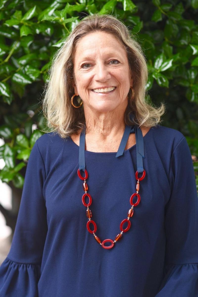 Betty Telford
