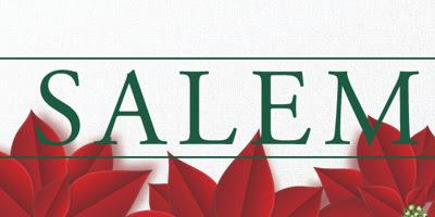 Christmas Salem Giving Tuesday