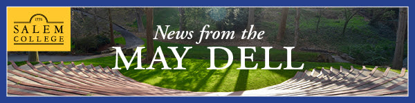 News from the May Dell - Salem College
