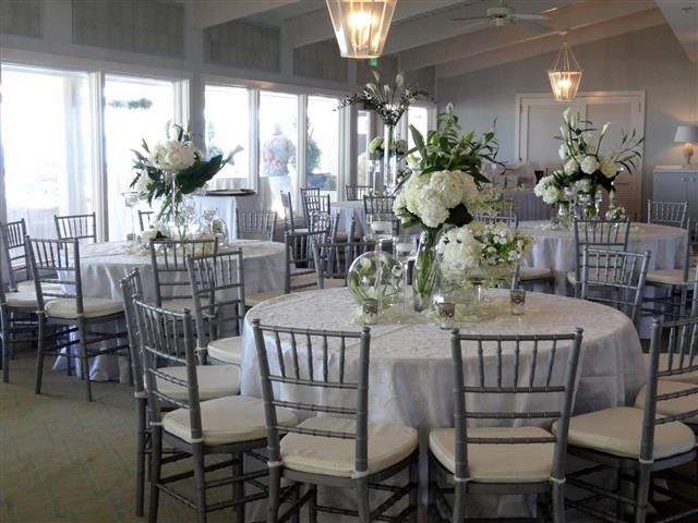 Coral Bay Dining Room