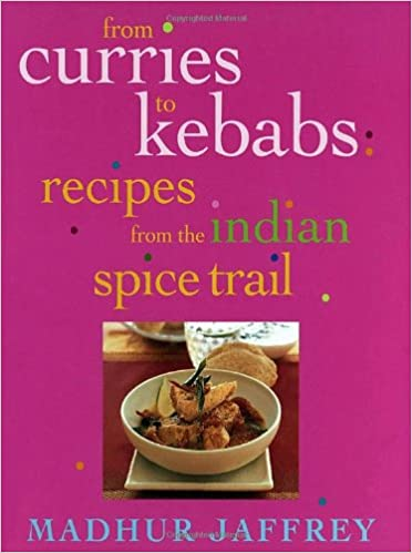 Jaffrey - from curries to kebabs
