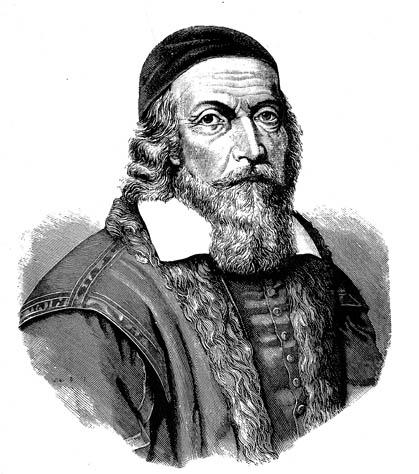 Comenius Symposium