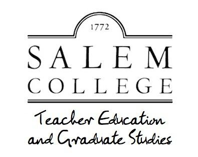 Salem College Teacher Education and Graduate Studies