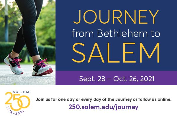 Journey from Bethlehem to Salem header
