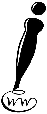 Center for Women Writers Logo