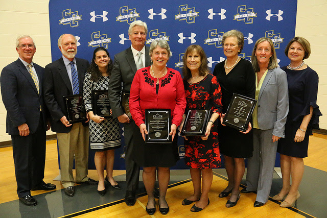 Salem Athletics Hall of Fame Inductees
