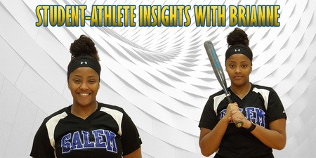 student-athlete insights with Brianne