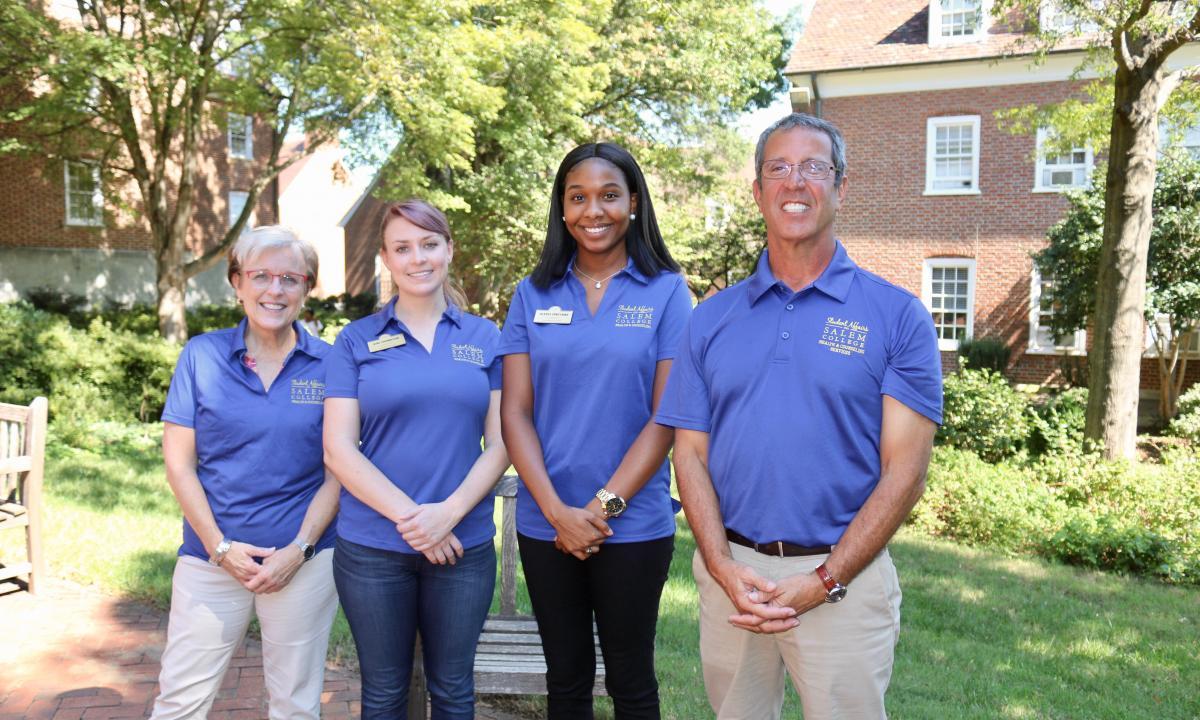 Salem Counselors