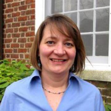 photo of Amy Rio