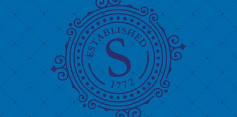 artistic S, established 1772