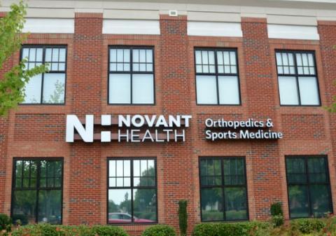 Novant Sports Medicine