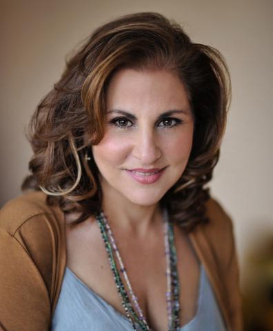 photo of actress Kathy Najimy