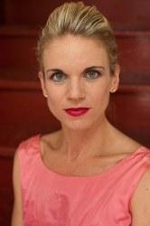 headshot of Heidi Echols