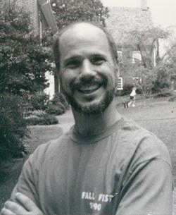 photo of Dr. Jeffrey Ersoff