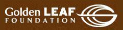 Golder LEAF Foundation logo