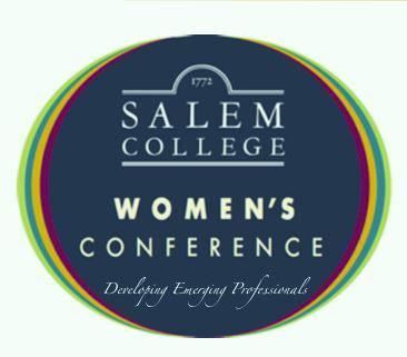 Salem Women's Conference logo