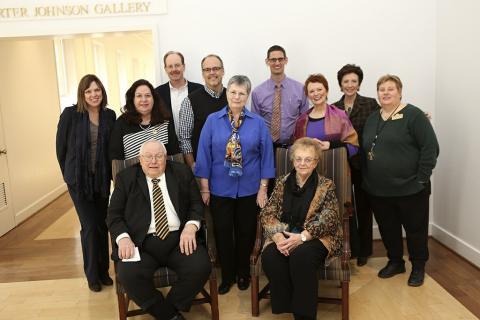 musicologists at Salem