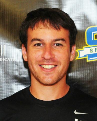 photo of Jay Callahan