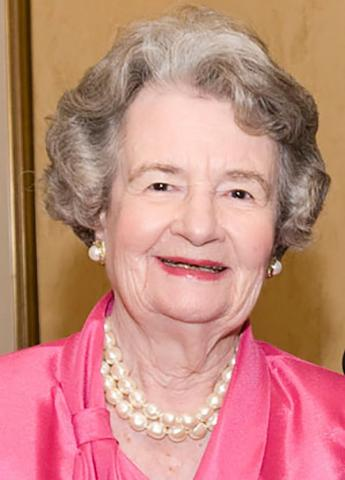 photo of Margaret Vardell Sandresky