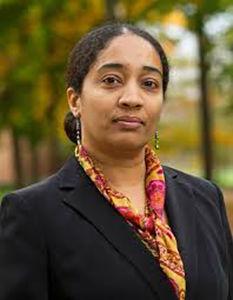 photo of Dr. Ammina Kothari