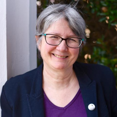 photo of Dr. Susan Henking square cropped