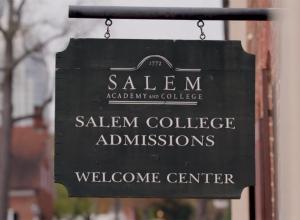 Salem Admissions Office