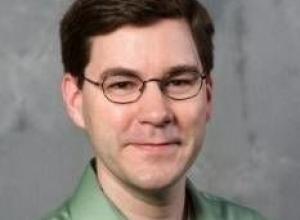 photo of Daniel Prosterman
