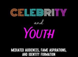 Celebrity and Youth book cover