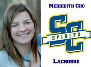 Merridith Cho - Salem Spirits - Lacrosse