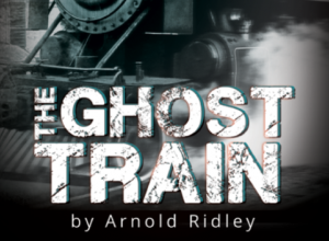 The Ghost Train play