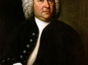 Bach series
