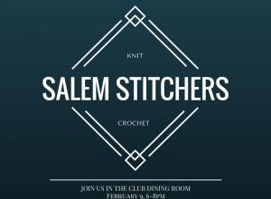 Salem Stitchers
