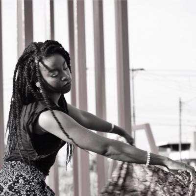 photo of Calleah Solomon