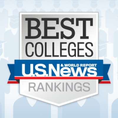US News & World Report BEST COLLEGES Rankings