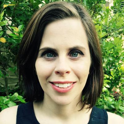 Katie DeVriese