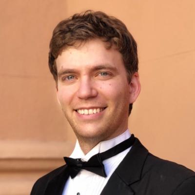 photo of David Holter
