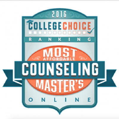 Most Affordable Online Counseling Masters