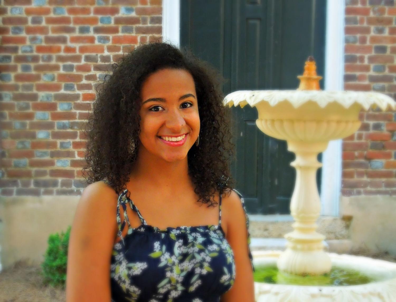 photo of Raechel Nelson