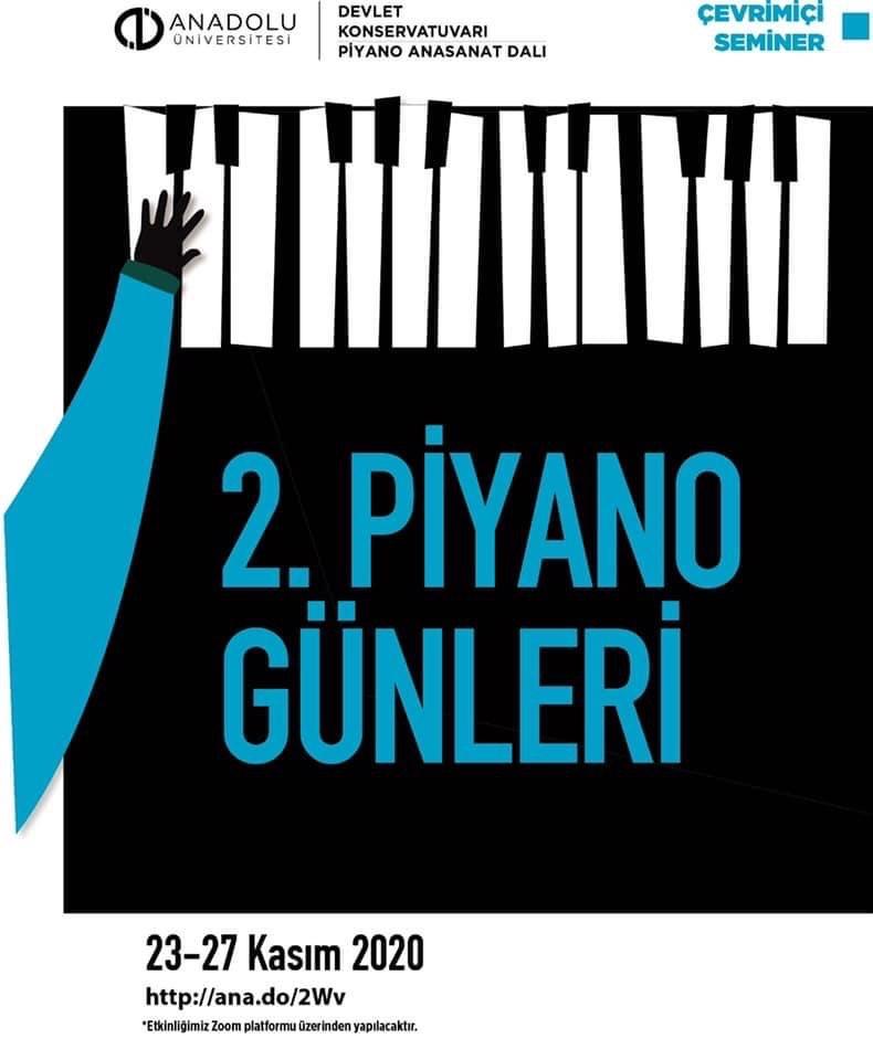 Turkish Piano Festival 2020
